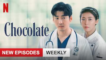 Chocolate (2019)