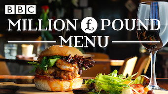 Million Pound Menu (2018)