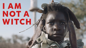 I Am Not a Witch (2018)