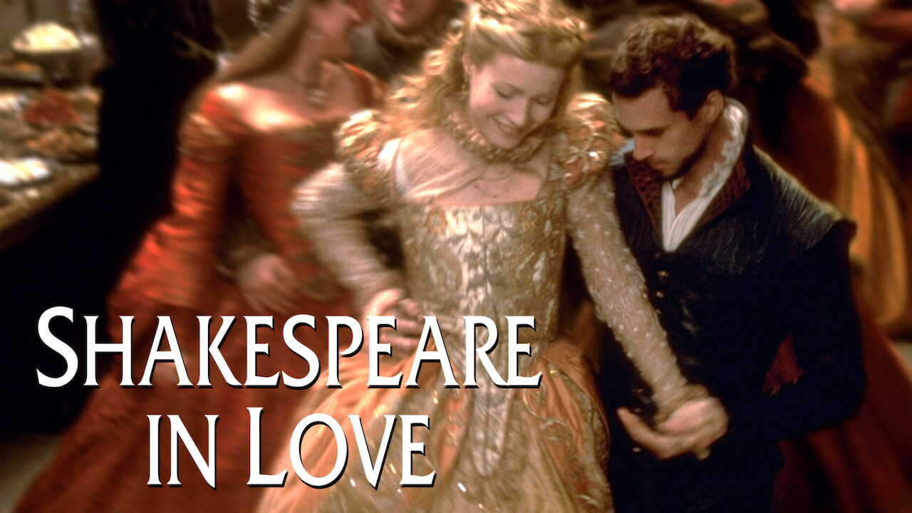 Shakespeare in Love on Netflix UK