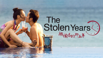 The Stolen Years (2013)