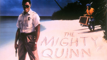 The Mighty Quinn (1989)