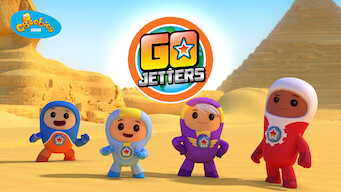 Go Jetters (2016)