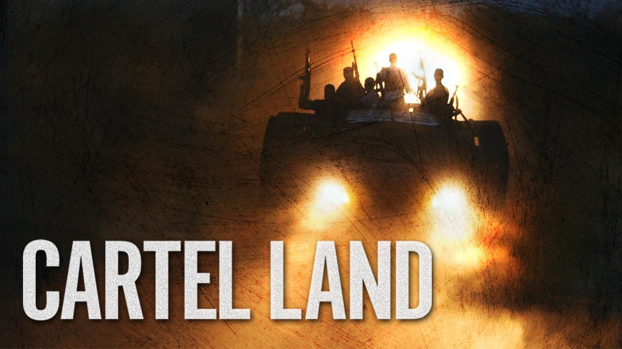 Cartel Land on Netflix UK
