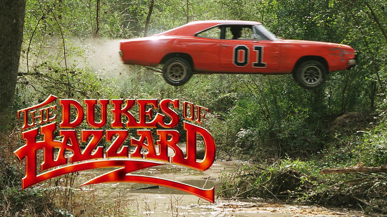 The Dukes of Hazzard on Netflix UK