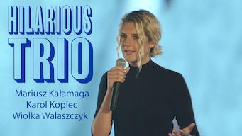 Mariusz Kałamaga, Karol Kopiec, Wiolka Walaszczyk Hilarious Trio (2016)