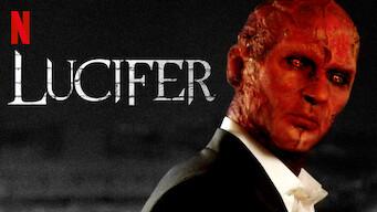 Lucifer (2019)