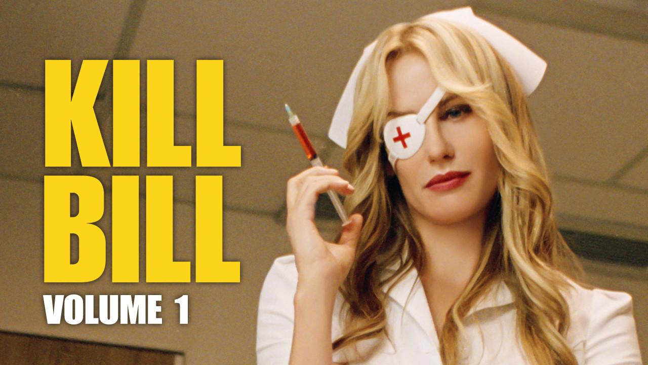 Is Kill Bill Vol 1 2003 Available To Watch On Uk Netflix Newonnetflixuk