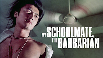 My Schoolmate, the Barbarian (2001)
