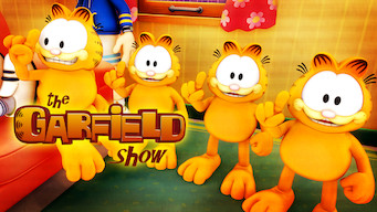The Garfield Show (2009)