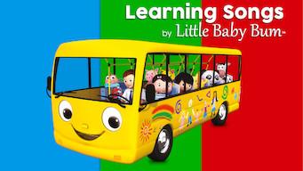 Learning Songs by Little Baby Bum: Nursery Rhyme Friends (2015)