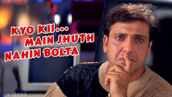 Kyo Kii... Main Jhuth Nahin Bolta (2001)