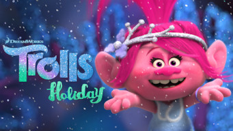 Trolls Holiday Special (2017)