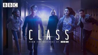 Class (2017)