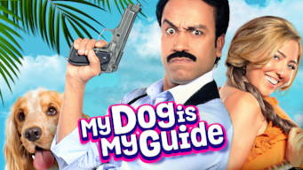 My Dog is My Guide (2013)