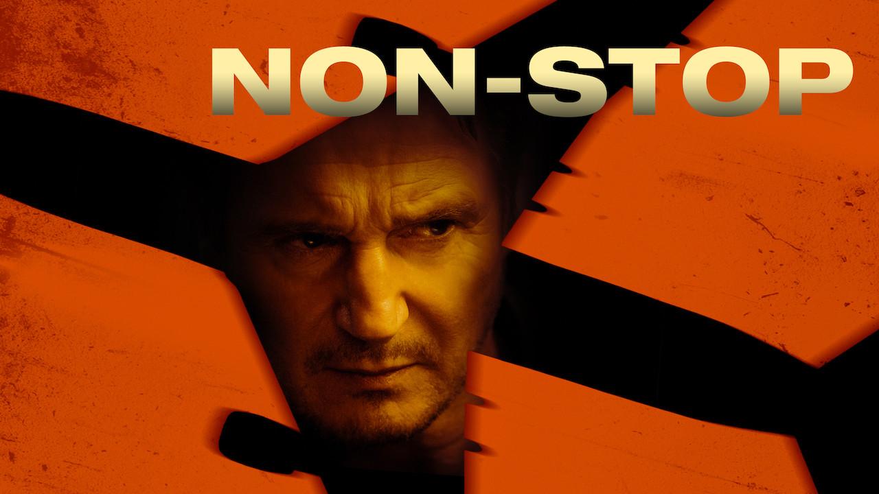 Non-Stop on Netflix UK