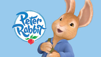 Peter Rabbit (2012)