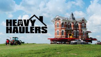 Heavy Haulers (2010)