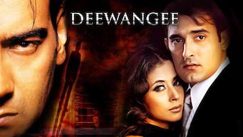 Deewangee (2002)