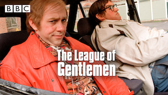 The League of Gentlemen (2002)