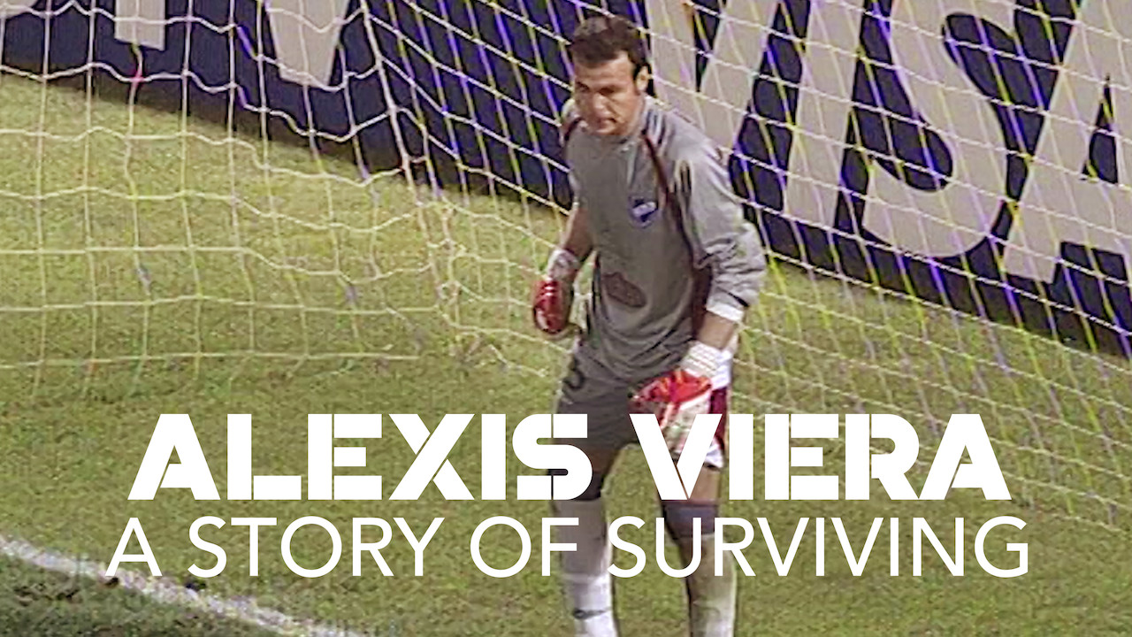 Alexis Viera: A Story of Surviving on Netflix UK