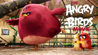 The Angry Birds Movie (2016)
