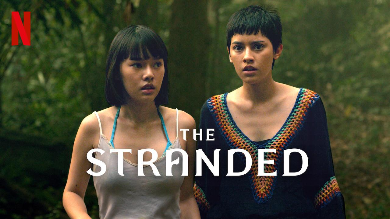 The Stranded on Netflix UK