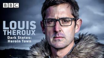 Louis Theroux: Dark States - Heroin Town (2017)