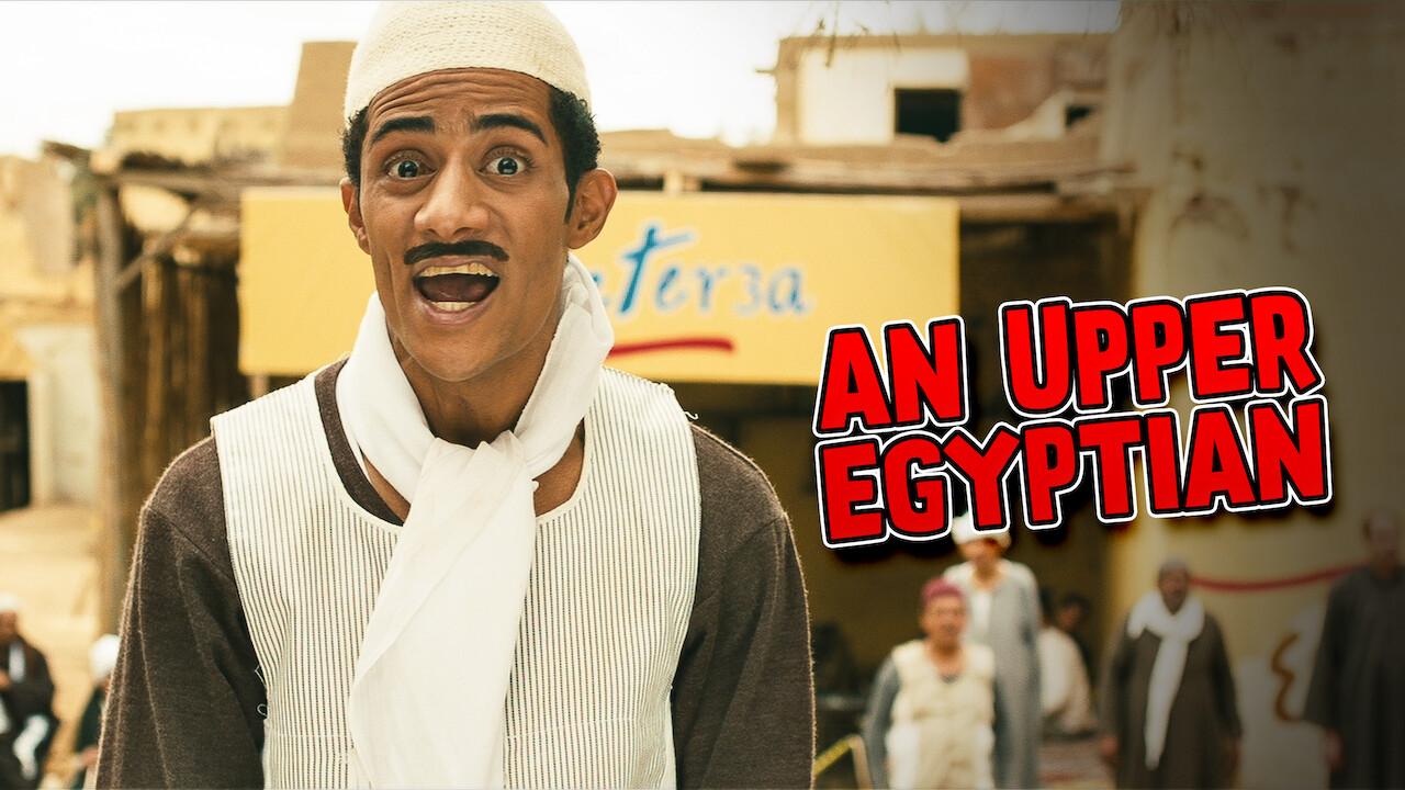 An Upper Egyptian on Netflix UK