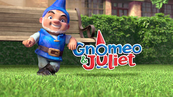 Gnomeo and Juliet (2011)