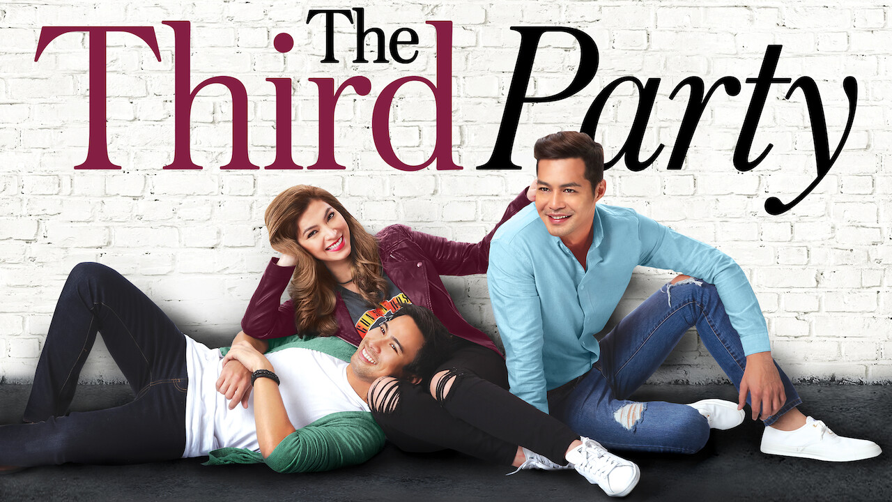 The Third Party on Netflix UK