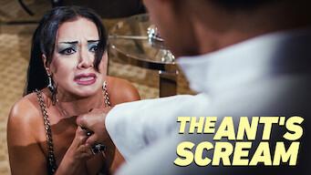The Ant's Scream (2010)