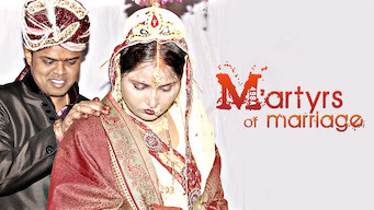 Martyrs of Marriage (2016)