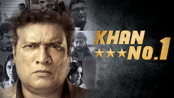 Khan: No. 1 Crime Hunter (2018)