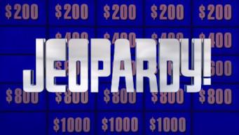 Jeopardy! (2019)