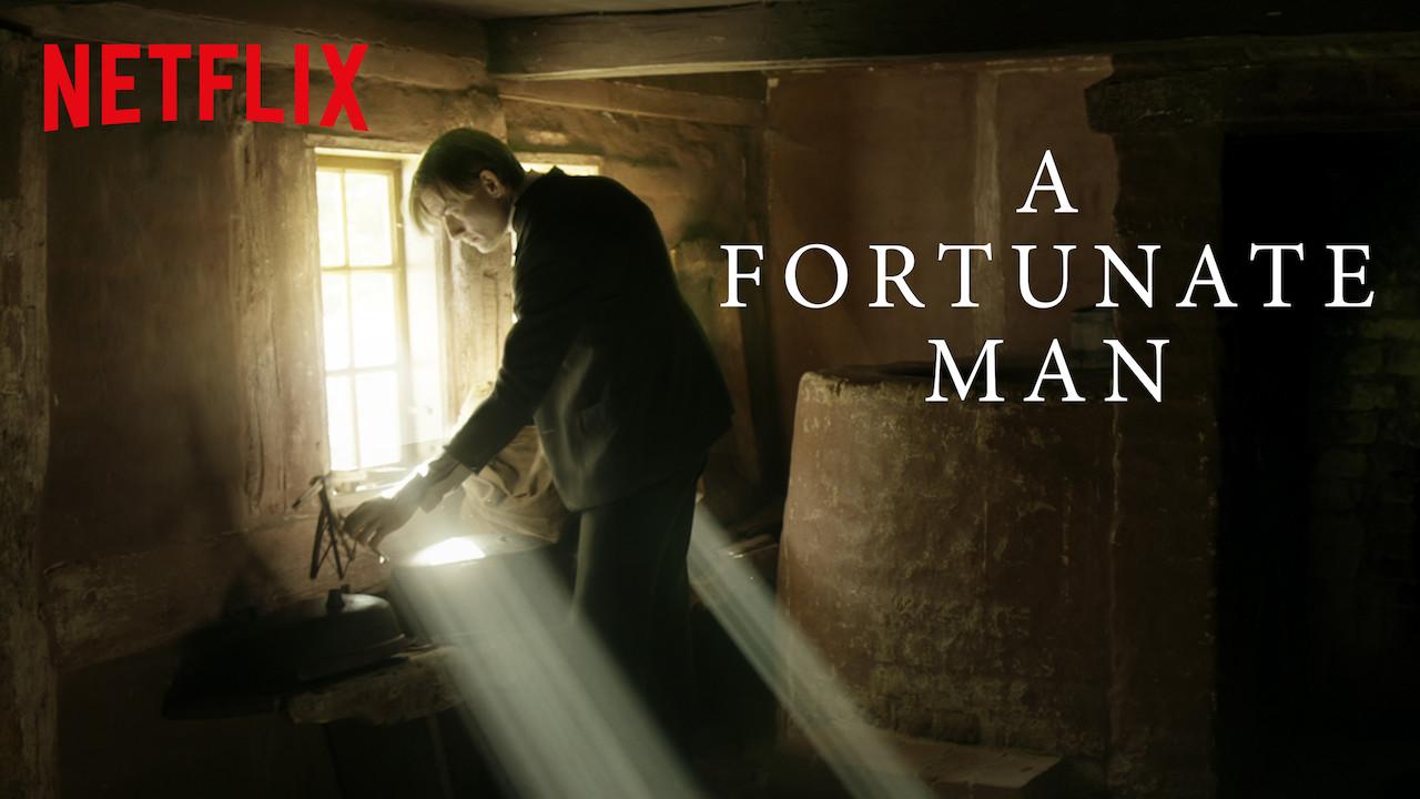 A Fortunate Man on Netflix UK