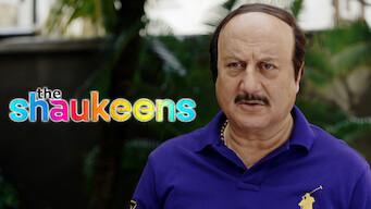 The Shaukeens (2014)