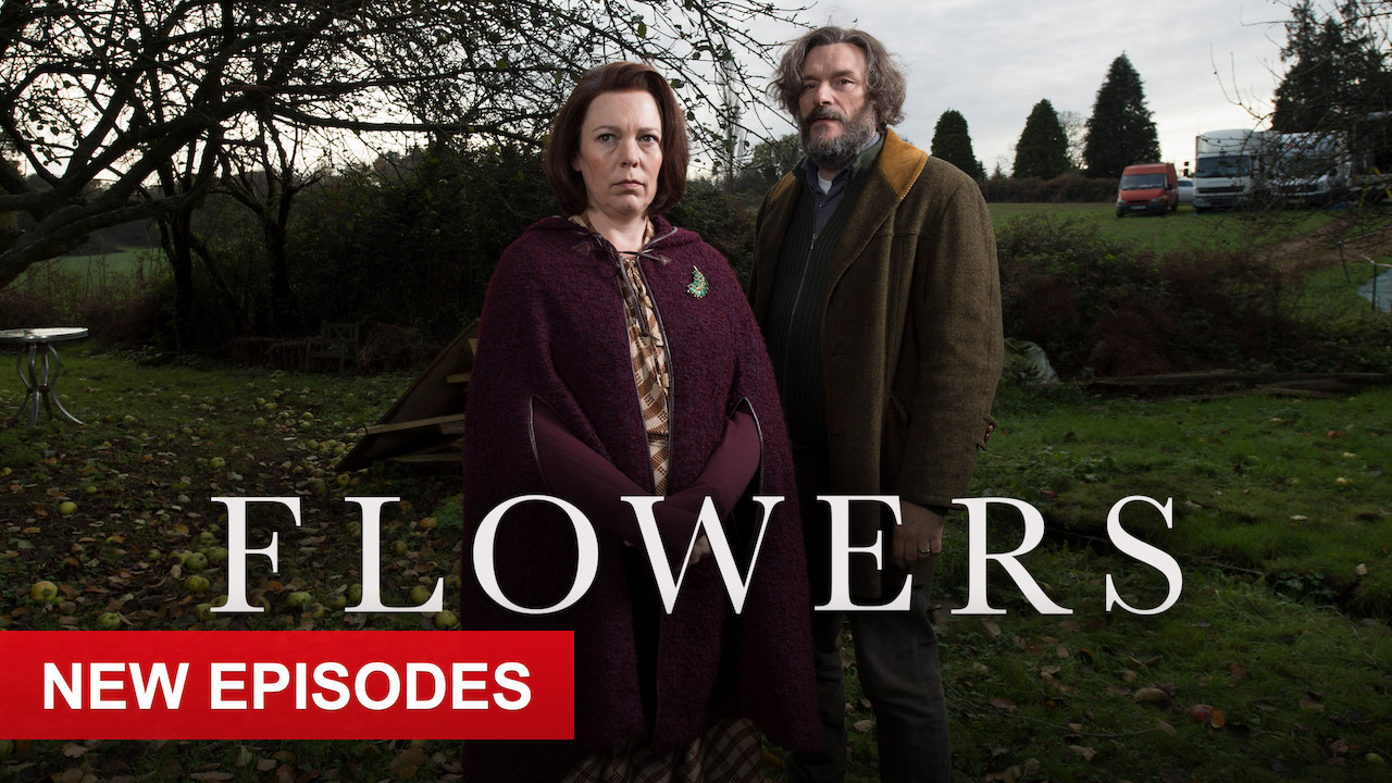 Flowers on Netflix UK