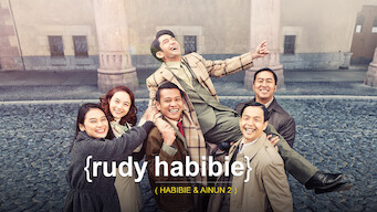 Rudy Habibie (2016)