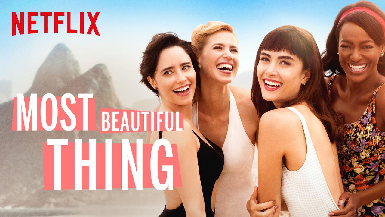 Most Beautiful Thing on Netflix UK