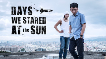 Days We Stared at the Sun (2017)