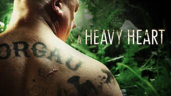 A Heavy Heart (2015)