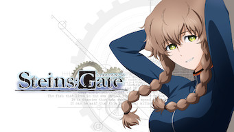 STEINS;GATE (2011)