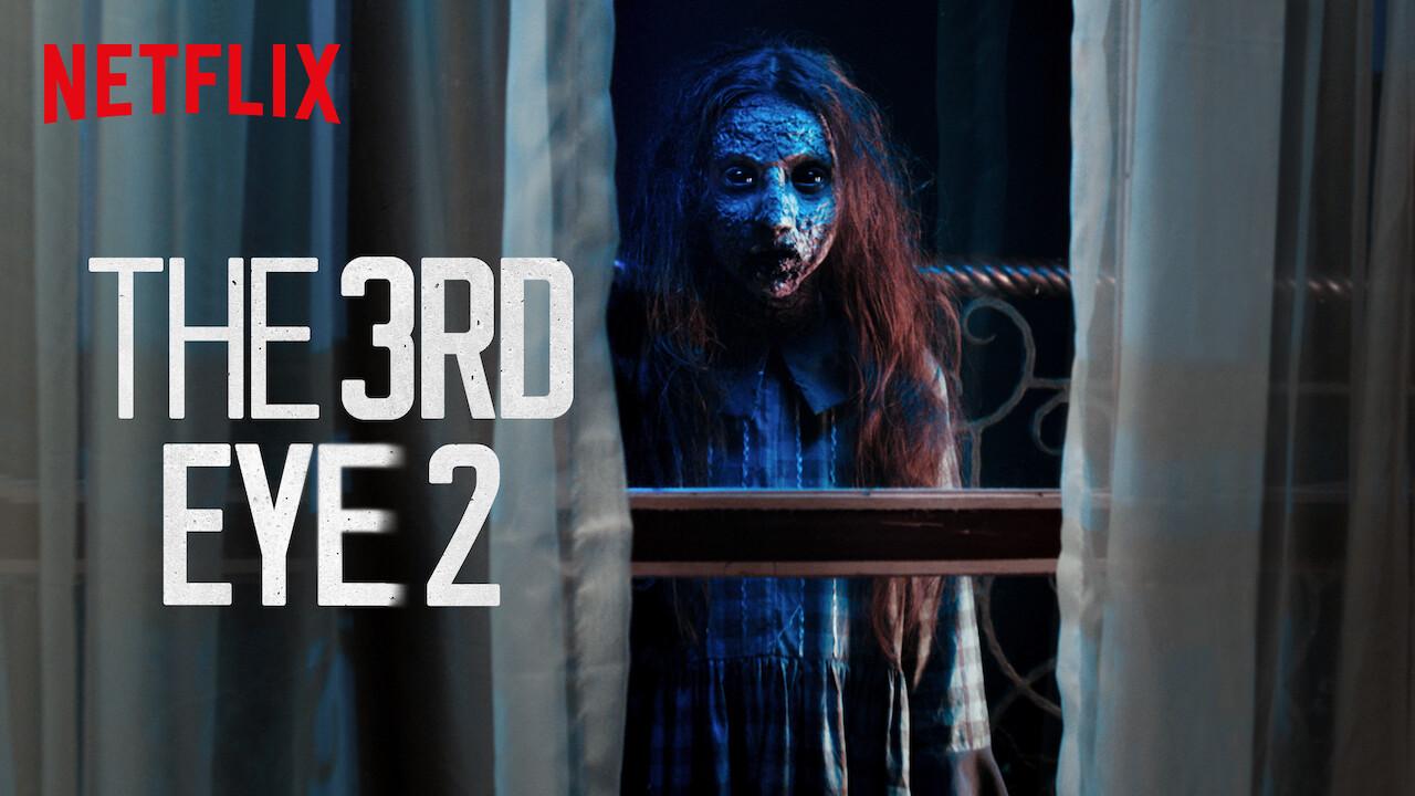 The 3rd Eye 2 on Netflix UK