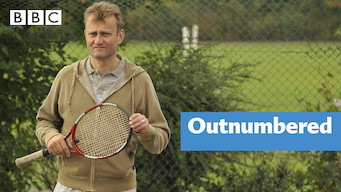 Outnumbered (2014)