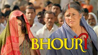 Bhouri (2017)