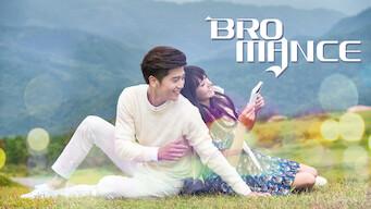 Bromance (2015)