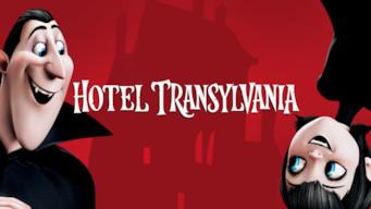 Hotel Transylvania: Hôtel Transylvanie