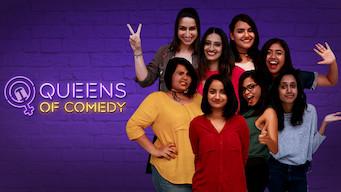 Queens of Comedy (2017)