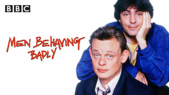 Men Behaving Badly (1998)